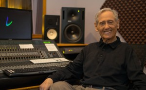 Tom Gelardi (Photo - Paul Martindale)